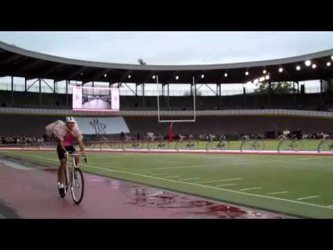 Video | Moncler Gamme Bleu Spring/Summer 2011 Runway