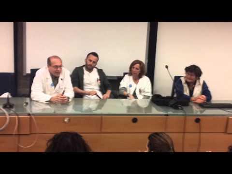 Lo stage del Liceo Virgilio a Trento, dalle aule alle corsie di ospedale