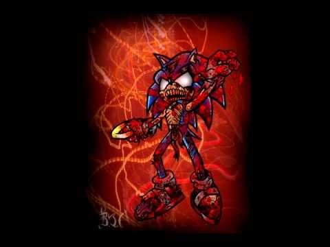 Bloody Sonic Pictures.
