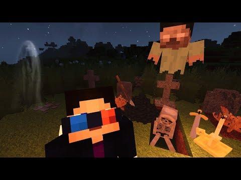 СТРАШНАЯ ТАЙНА ДЕРЕВНИ ЖИТЕЛЕЙ В МАЙНКРАФТ! СЕРИЯ 1. ДЕРЕВНЯ В МАЙНКРАФТ! - (Minecraft - Сериал) (видео)