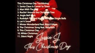 Video The Christmas Album Jessie J MP3 MP3, 3GP, MP4, WEBM, AVI, FLV Desember 2018