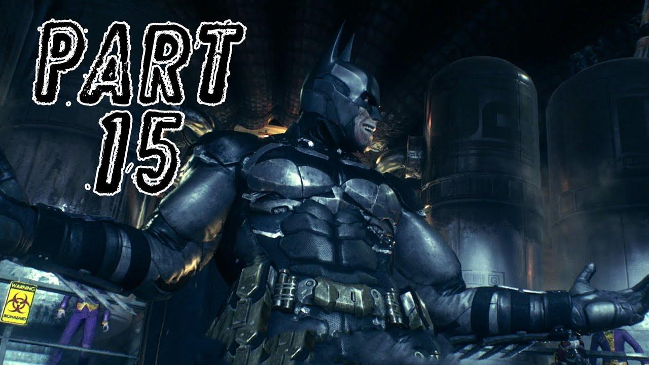 Batman: Arkham Knight – 15 – Der zweite Zeppellin