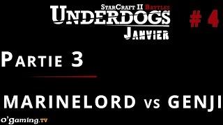Partie 3 - Episode 4 // UnderDogs de janvier 2015