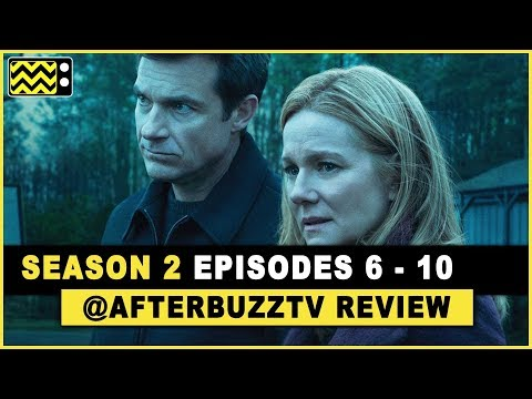 Ozark Season 2 Episodes 6 - 10 Review & After Show