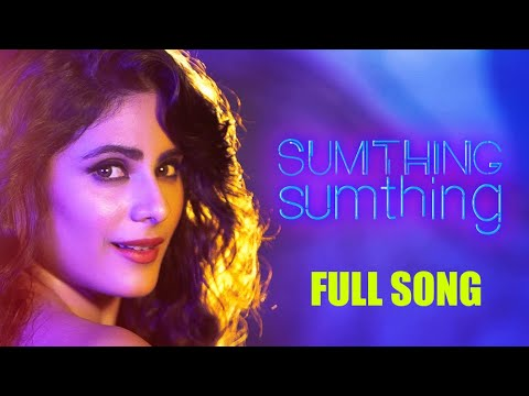 Sumthing Sumthing | Ashish Khandal | Official Music Video 2020