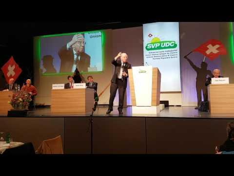 Schein-Referendum Nicht-Umsetzung Masseneinwanderungsinitiative