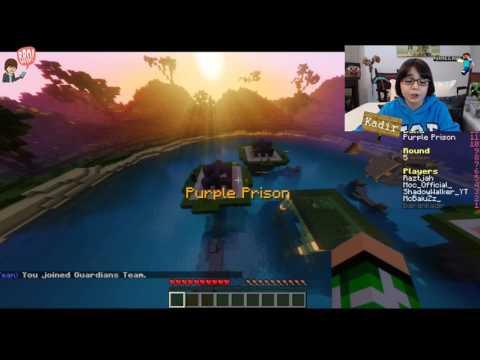 Minecraft Speed Builders Ben Eğlendim - BKT