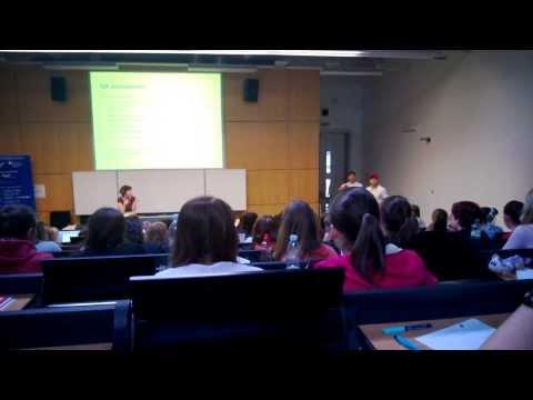 Virál týdne: Donáška pizzy na přednášku