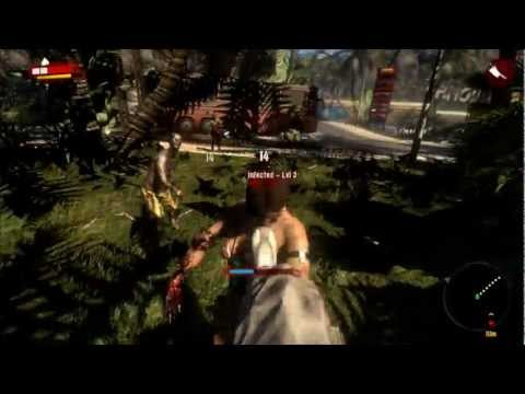 обзор Dead Island Game of the Year Edition