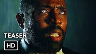 VIDEO: BLACK LIGHTNING – Teaser Trailer