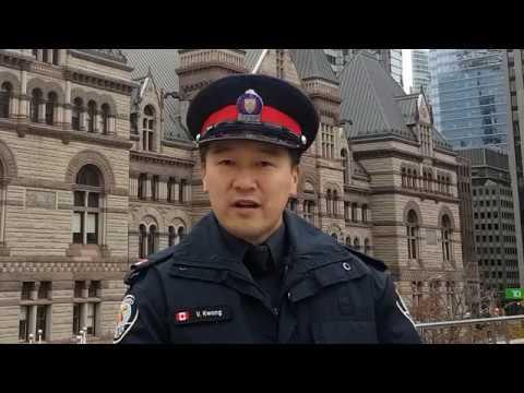 Toronto Police News - 2017.11.14 - S1E9
