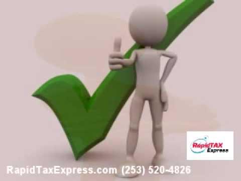 Tax Preparation Kent WA, Income Tax preparer Kent WA, Tax r