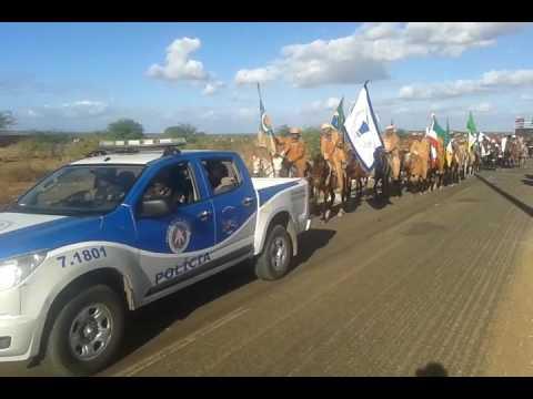 Marcão publicidade e baby trio vitoria na missa do vaqueiro em curaça dia 02e03 de julho de 2008