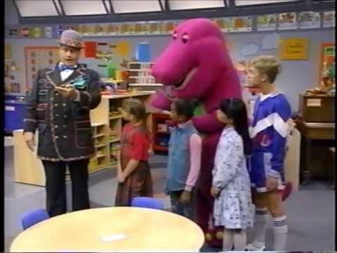 Barney & Friends: Having Tens of Fun! (Season 2, Episode 17)
