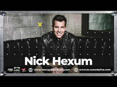 Watch Nick Hexum chat with Words And Music.LA (Singapore)