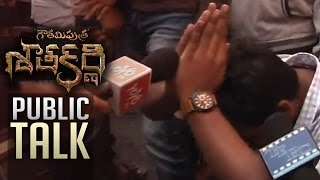 Nonton Gautamiputra Satakarni Movie Public Talk   Review   Balakrishna   Shriya Saran   Tfpc Film Subtitle Indonesia Streaming Movie Download