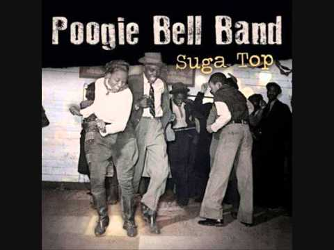 Poogie Bell Band - Hard To Find