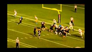 Quinn Stewart (QB) Class of 2016 - \\\'15 ON Prospect Challenge Highlights