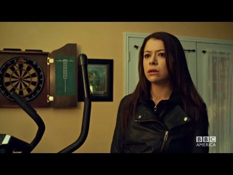 "ORPHAN BLACK: ""How many of us are there...?"" BBC AMERICA"