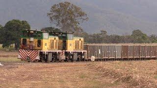2' Gauge With 400+ Cars : Australian Railways