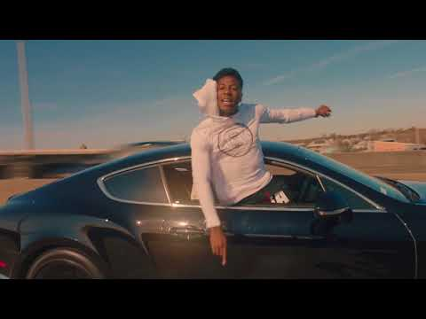 YoungBoy Never Broke Again - Diamond Teeth Samurai (Official Video)