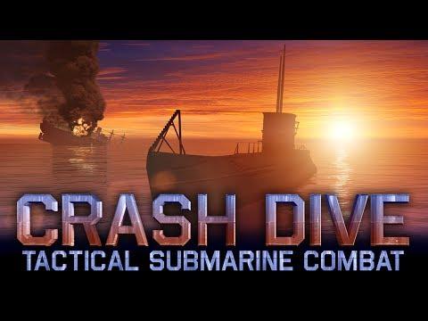 Video of Crash Dive