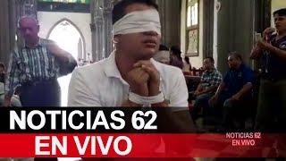 Jueves Santo. – Noticias 62. - Thumbnail