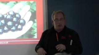 #779 Die Wahrheit über Vierbeeren® - Easy Gardening Teil 18 von 35