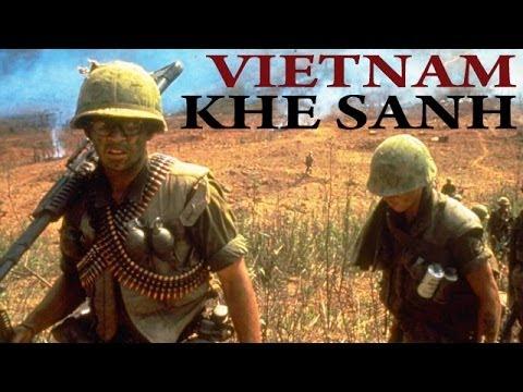 Khe Sanh, Vietnam 1968 – 3rd Marine Division