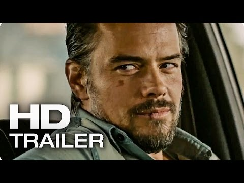 LOST IN THE SUN Official Trailer (2016)