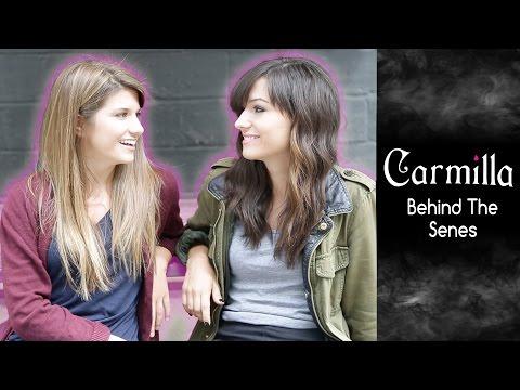 Carmilla   Elise & Natasha   Are you a Carmilla or a Laura?