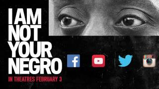 Nonton I Am Not Your Negro  2017 Mendocino Film Festival Official Selection  Film Subtitle Indonesia Streaming Movie Download