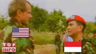 Video KETIKA PRABOWO MENAMPAR PERWIRA PASUKAN AMERIKA MP3, 3GP, MP4, WEBM, AVI, FLV November 2017