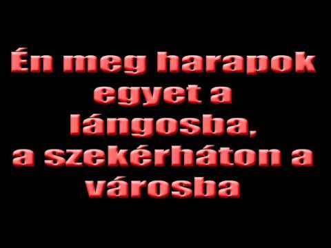 Magna Cum Laude - Vidéki sanzon - izDr. karaoke