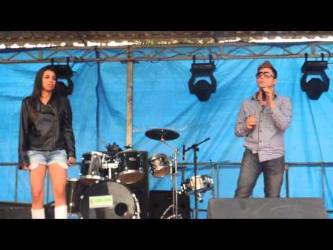 Lucas e Laynara - Piranguinho
