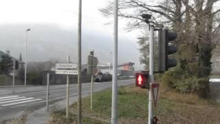28. Francia-Német fuvar