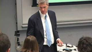 Genetic Engineering And Society, Lecture 4a, Honors Collegium 70A, UCLA