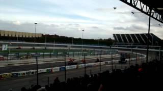 Raceway Venray 25-10-2015