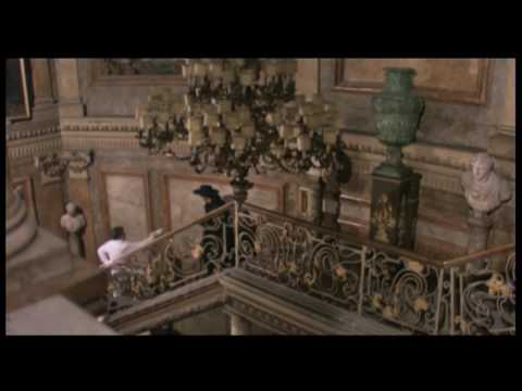 Zorro (1974) Fight Scene (german)