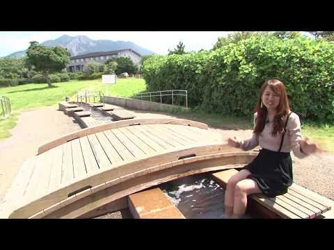 温泉ぱらだいす鹿児島( レインボー桜島紹介)