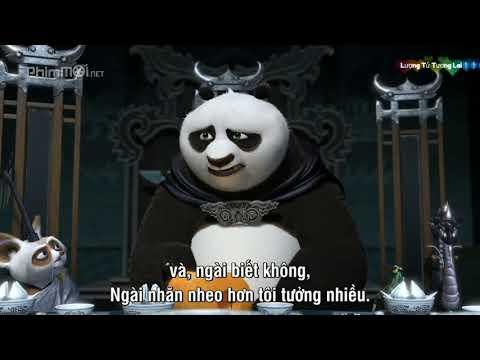 Kungfu Panda√🐼 Panda Ẩm Thực ®️Holiday™Cội nguồn và sức sống|