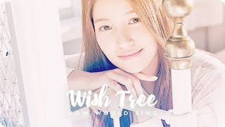 [XMAS SPECIAL] How Would GFRIEND Sing 'Wish Tree' by Red Velvet