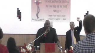 TGBTG 4th Church Anniversary Scripture