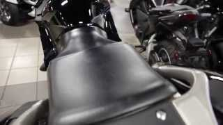 5. 2010 Honda ST1300 ABS