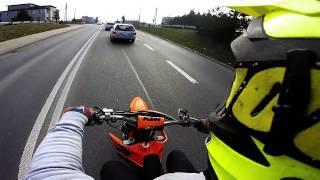4. ktm smr 560 first ride