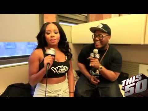 Sheneka - Thisis50 & Young Jack Thriller recently spoke with Sheneka Adams for an exclusive interview! Sheneka Adams speaks on Wild' N Out, working with Nick Cannon & ...