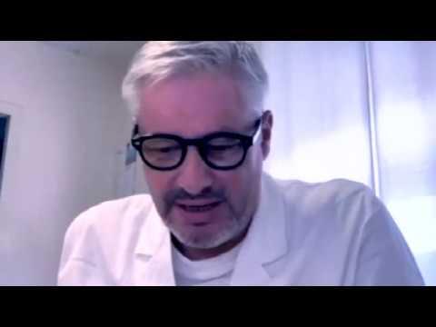 Int. Prof. Jacopo Vecchiet Dir. Clinica Malattie Infettive Policlinico Chieti.
