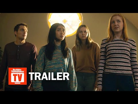 Light as a Feather Season 2 Part 2 Trailer | Rotten Tomatoes TV