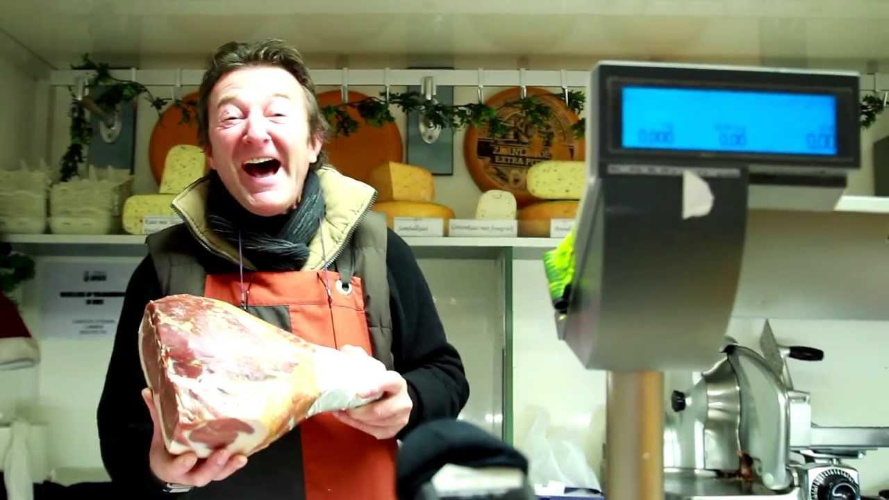 'De Weg Van Alle Vlees' wint op Kortfilmfestival Leuven