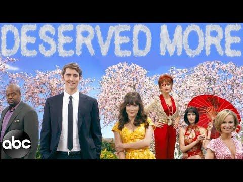 Pushing Daisies- The TV Show That Deserved MORE!